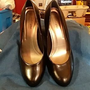 Comfort Plus Heels**3/$10**